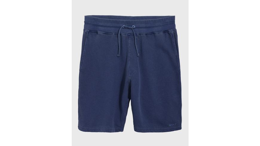 Sunbleached Shorts