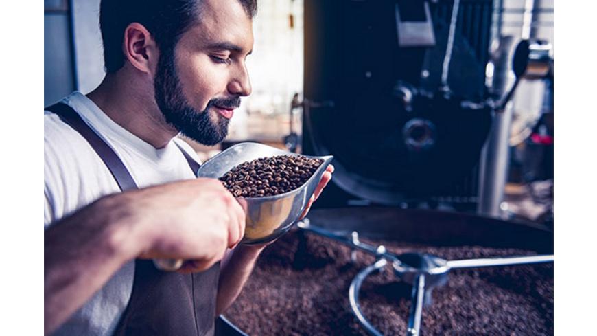 Barista-Kurs in der Kaffeeroesterei Hamburg