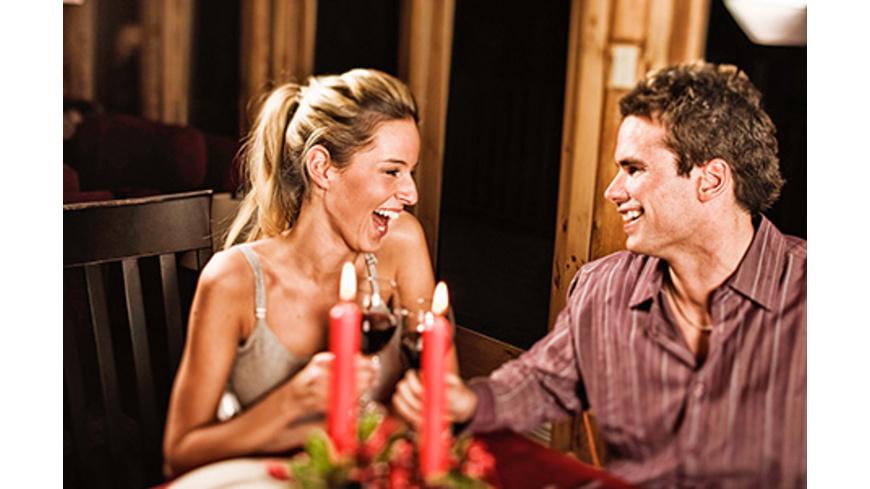 Candle-Light-Dinner auf Mallorca für 2