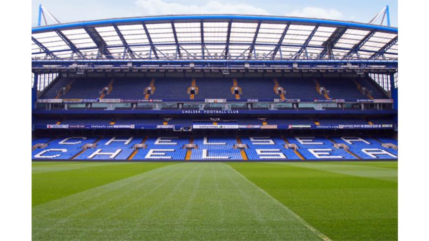 FC Chelsea Fanreise mit Stadion-Ticket