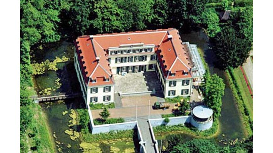 Dinner und Krimi-Show im Schloss Berge für 2