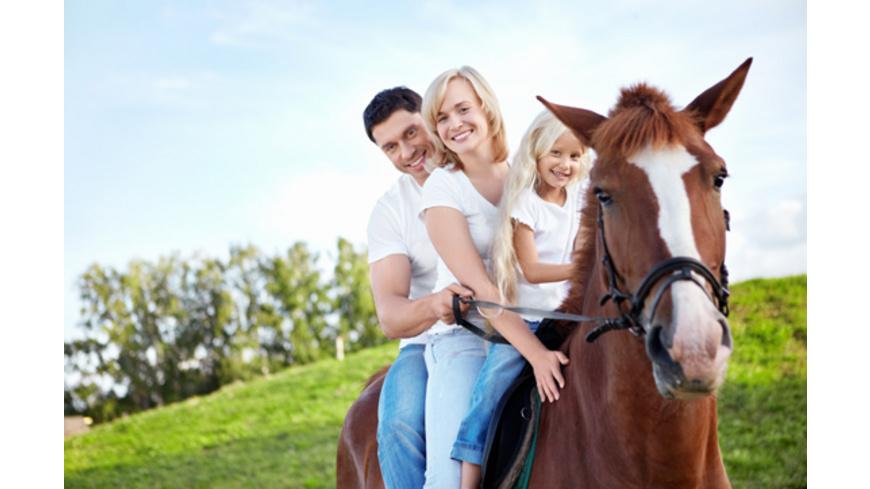 Familien-Kurzurlaub im Bio-Hotel in Kaernten für 4