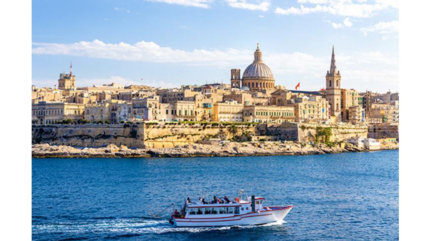 Kurztrip zu den Game of Thrones Drehorten auf Malta für 2