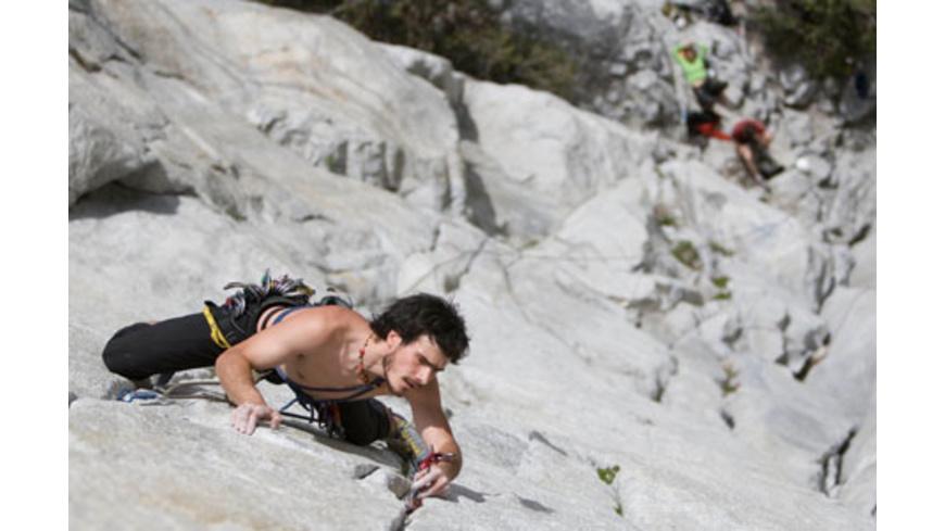 Sportklettern Basis-Kurs in Österreich