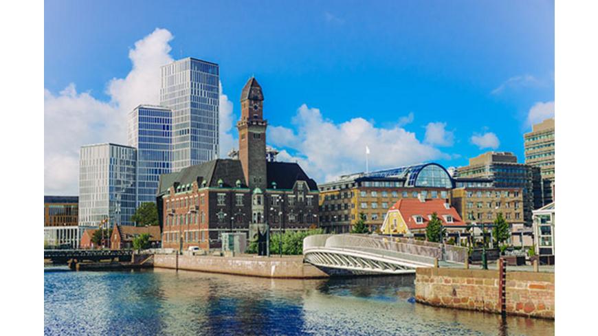Kurztrip Malmoe & Kopenhagen mit Mini Kreuzfahrt für 2