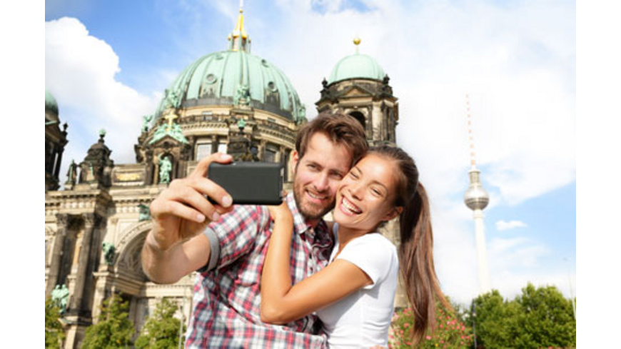 Kurzurlaub mit Floating & Kieztour in Berlin für 2