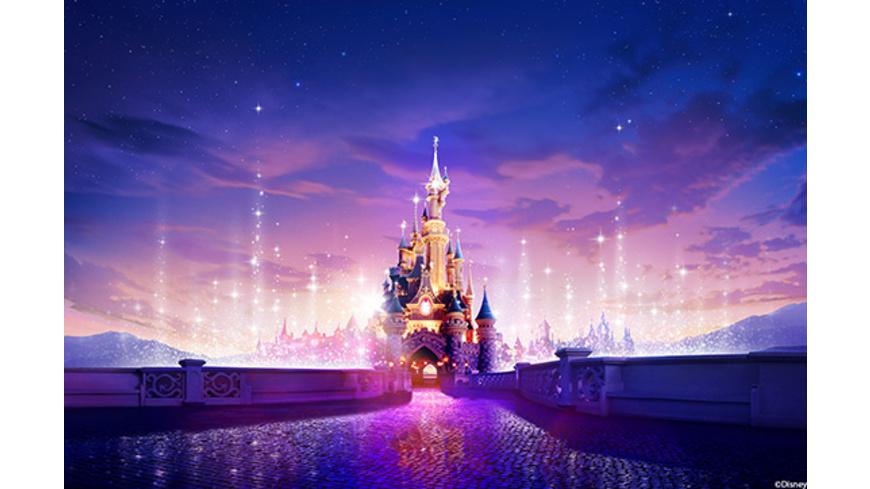 Disneyland� Paris Kurzurlaub für 2 (3 Tage)