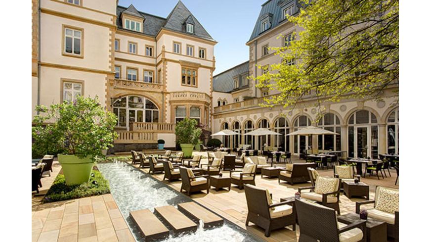 5-Sterne-Luxus-Kurzurlaub in Frankfurt für 2