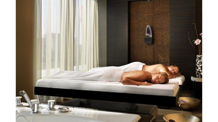 Luxus-Relax-Tage in Duesseldorf für 2