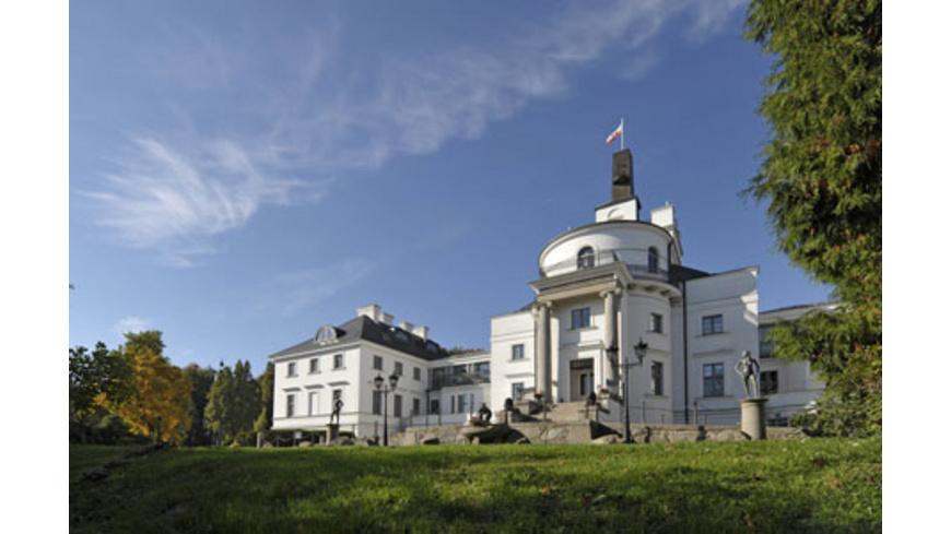 Luxus-Wellness-Wochenende im Schloss für 2