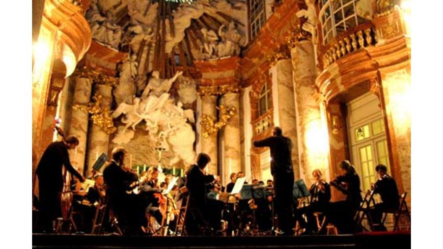 Mozart Konzert in Wien für 2