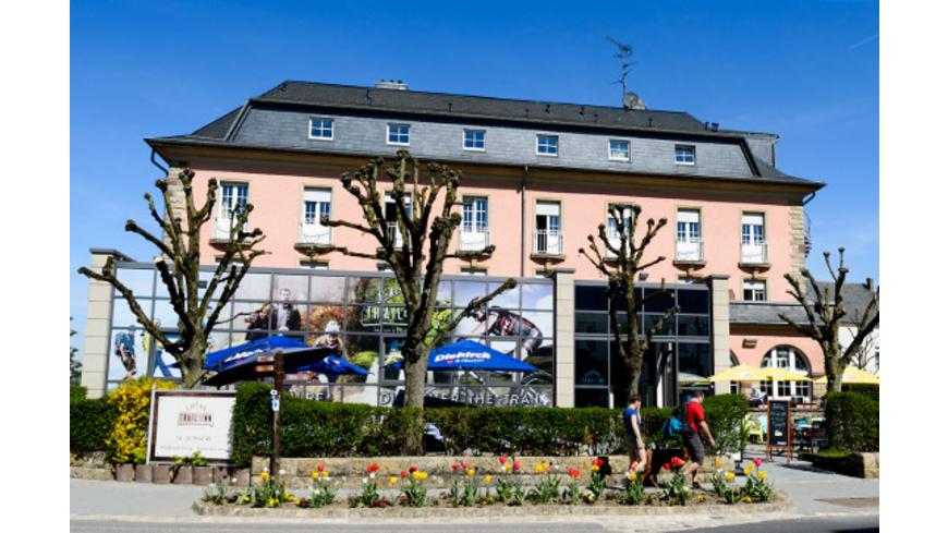 Natur-Kurzurlaub in Luxemburg für 2