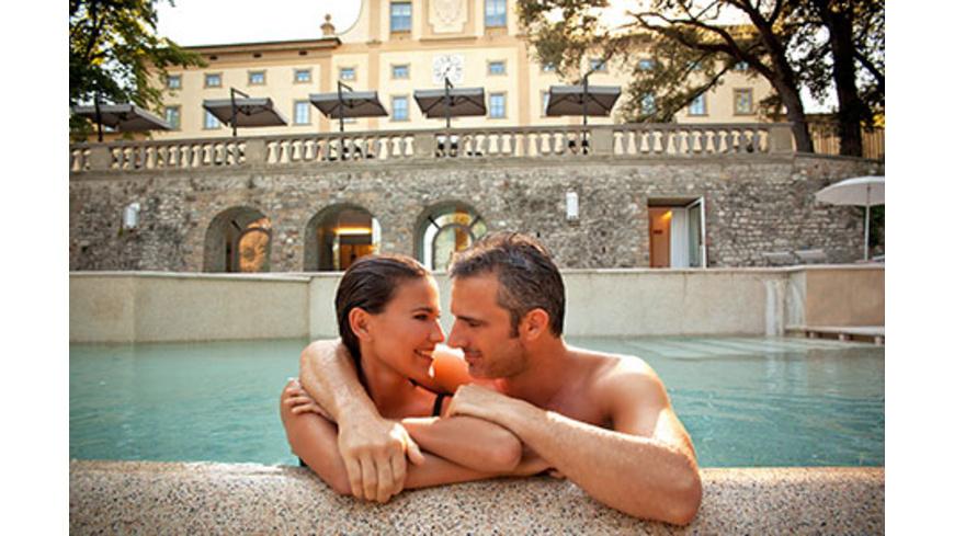 Romantischer Kurzurlaub in der Toskana für 2