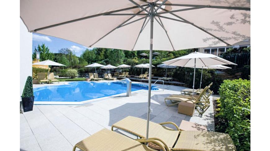 Wellness-Wochenende in der Steiermark für 2
