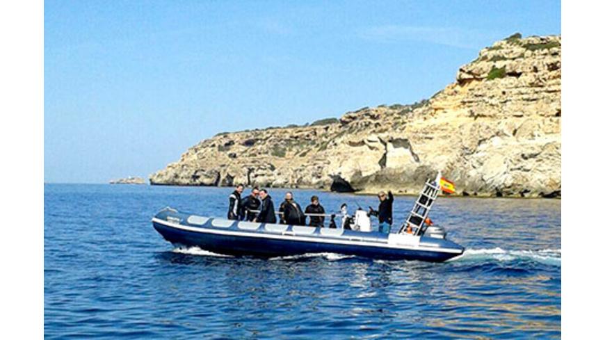 Tauchausflug für Einsteiger auf Mallorca