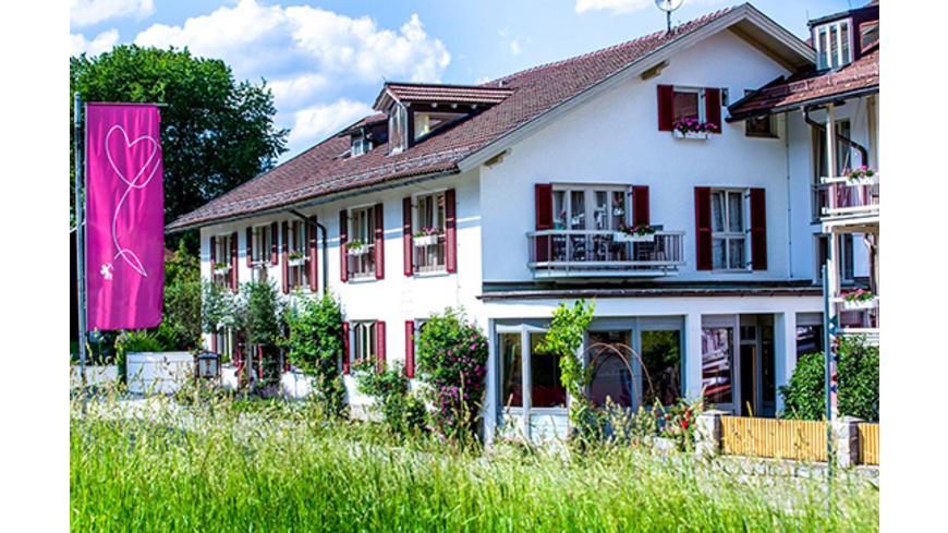 Wellness-Urlaub im Bayerischen Wald für 2
