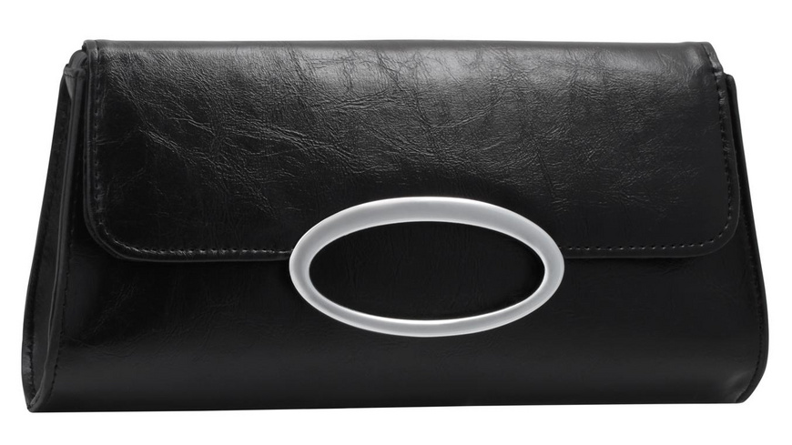 Tasche - Oval Buckle