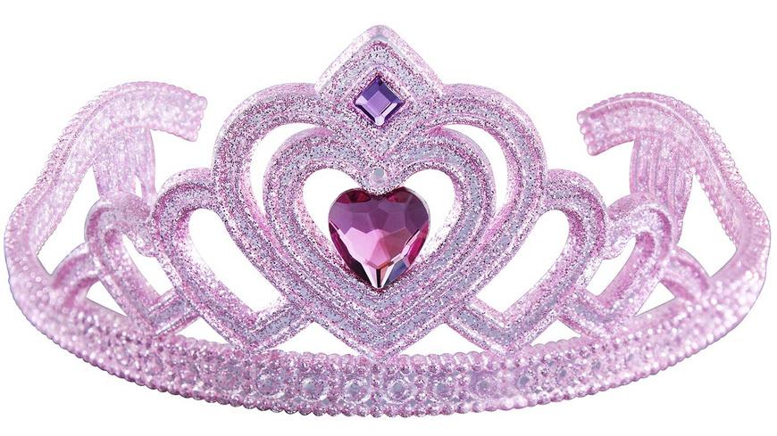 Diadem - Pink Princess
