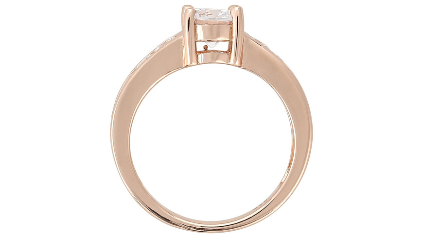 Ring - Rosé Eye-Catcher