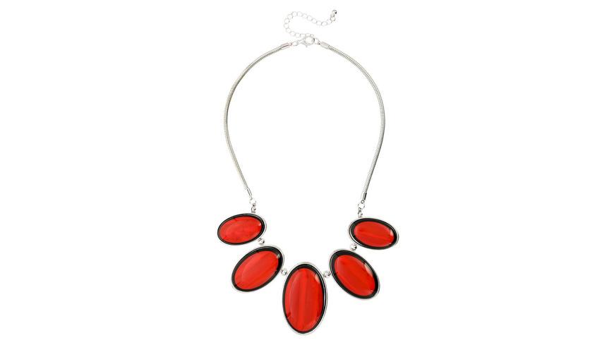 Kette - Graceful Red