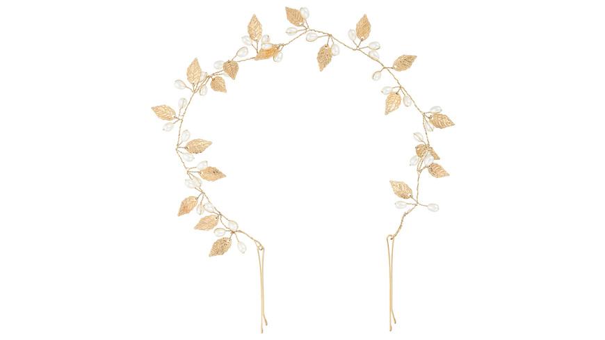Haarband - Golden Hair