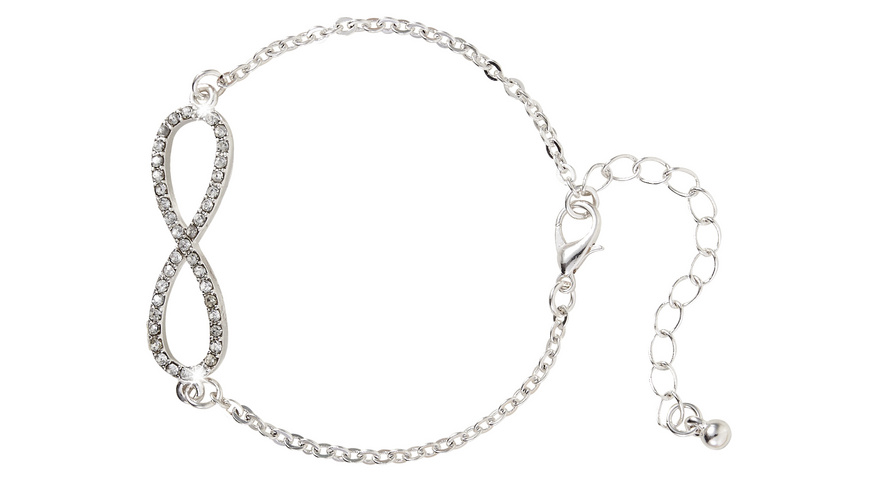 Armband - Infinity