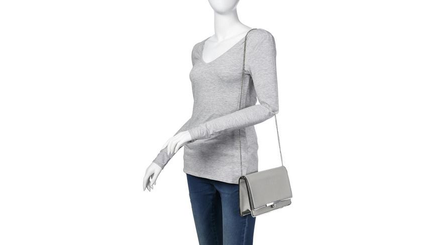 Handtasche - Silver Line