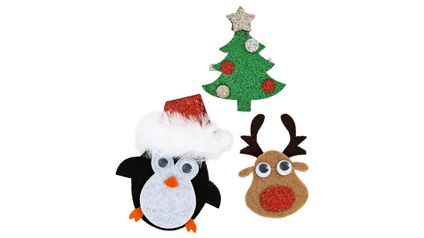 Brosche - Christmas Set