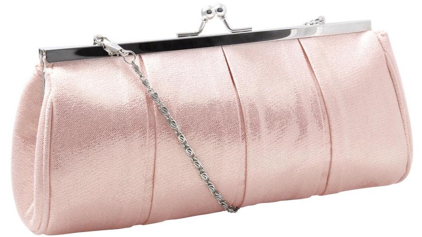 Tasche - Rose Glitter