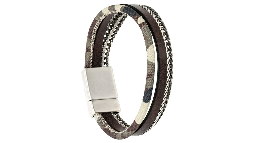 Armband - Three Colours