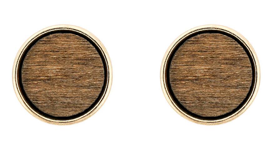 Ohrstecker - Little Circle