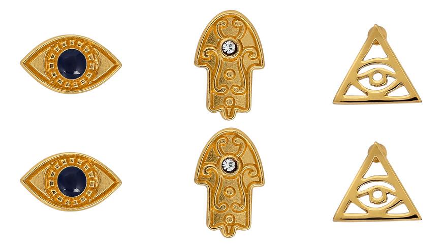 Ohr-Set - Fatima's Eye