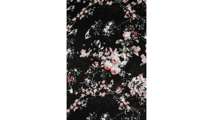 Tuch - Printed Flowers