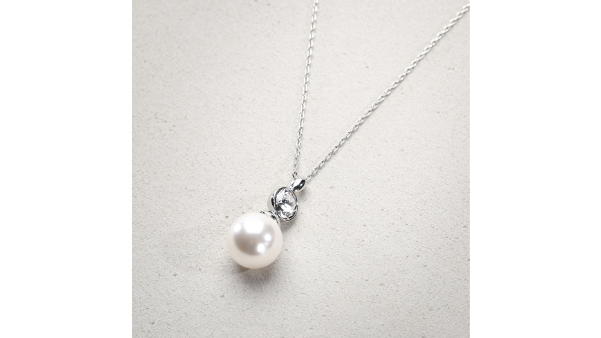 Kette - Beautiful Pearl