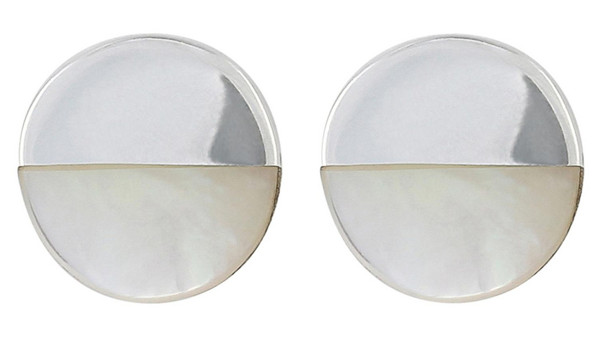 Ohrstecker - Fine Pearl