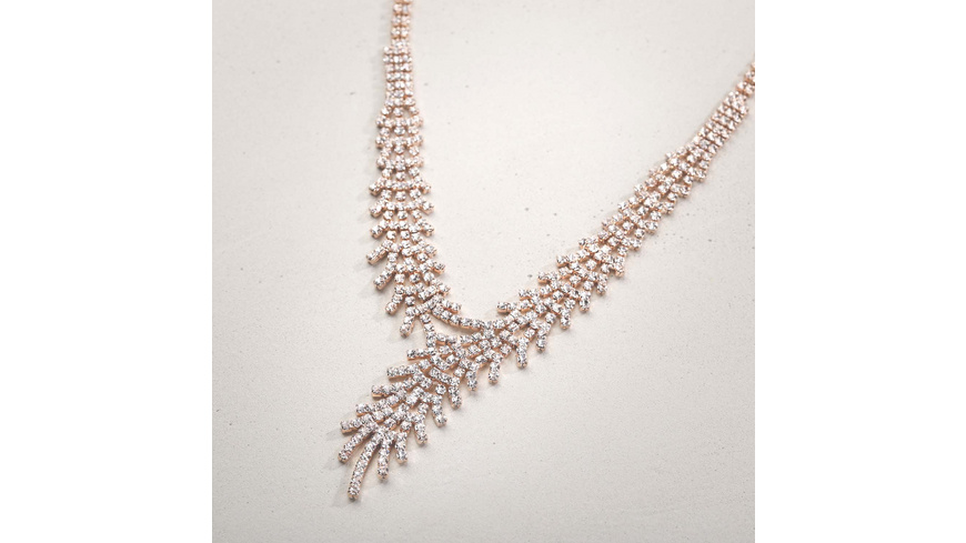 Kette - Luxury Collier