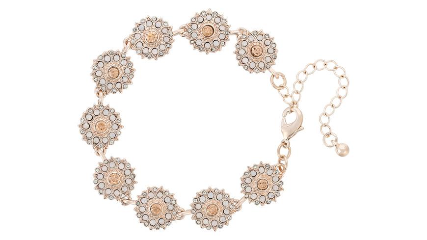 Armband - Magic Flowers