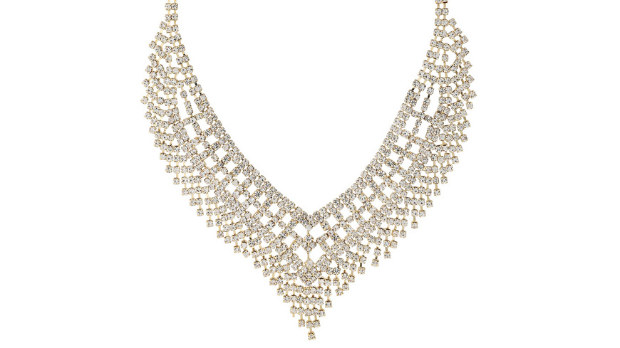 Collier - Beautiful Donna