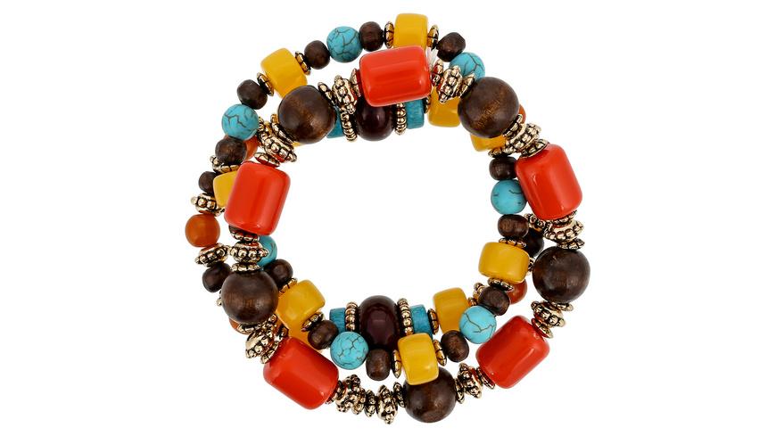 Armband-Set - Colorful Nature