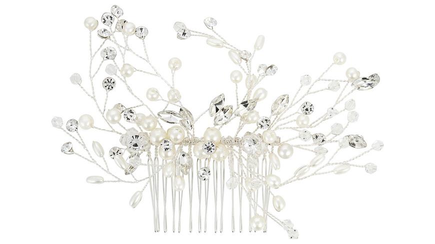 Haarnadel - Crystal Bride