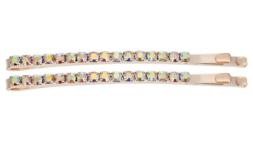 Haarspange -  Shiny Stones