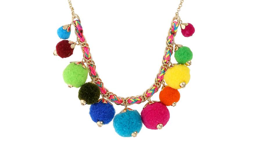 Kette - Lively Colours
