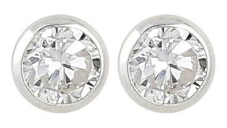 Ohrstecker - Little Diamond
