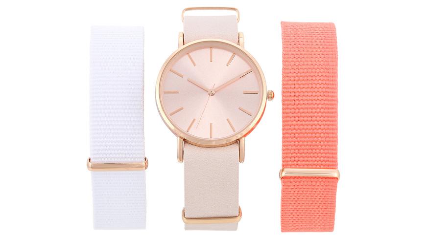 Uhr - Rosé Dream
