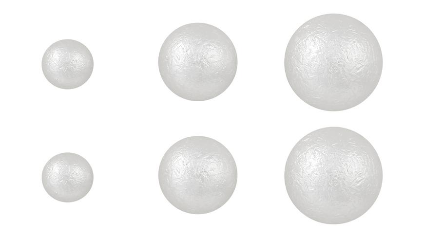 Set - Sweet Snowball
