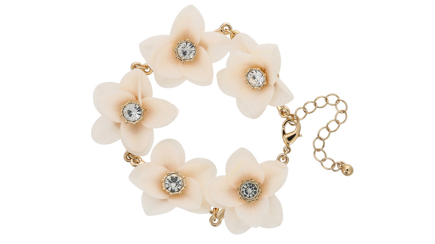Armband - Magic Flower