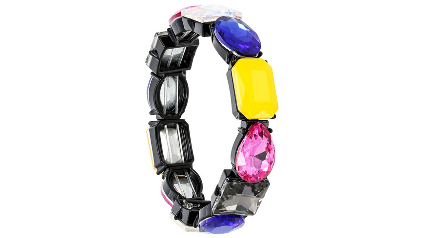 Armband - Statement Rainbow