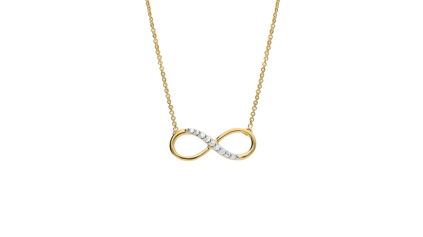 Kette Diamant