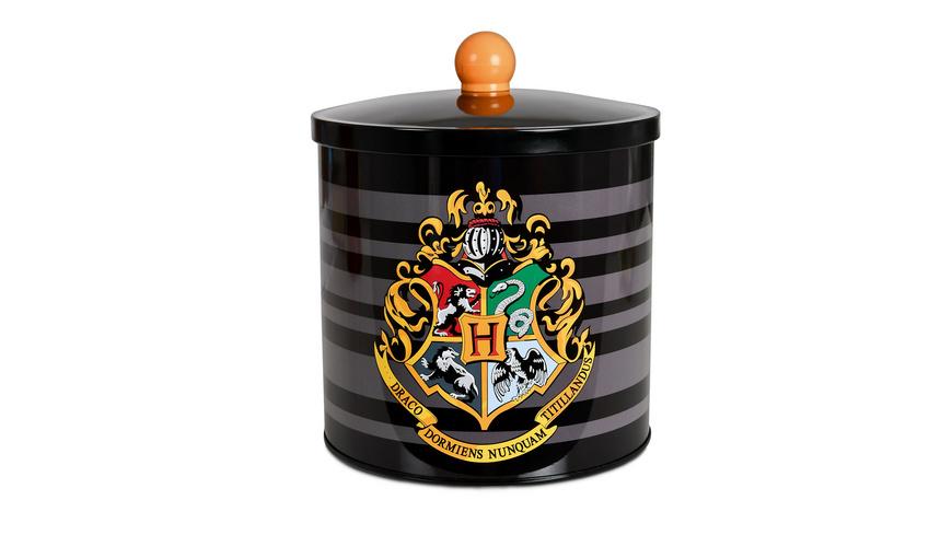 Harry Potter - Hogwarts Wappen Dose