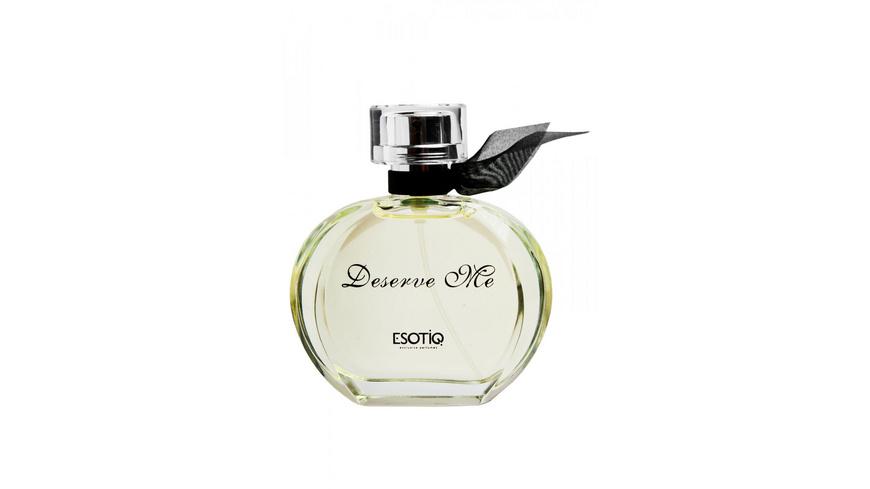 Parfüms ESOTIQ Deserve Me